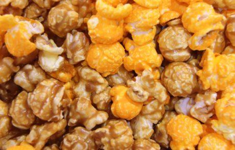 Caramel Cheddar Mix