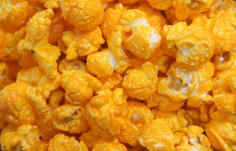 Yellow Cheddar